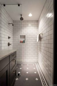 15 Beautiful Walk In Shower Ideas For Small Bathrooms 14