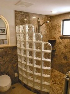 15 Beautiful Walk In Shower Ideas For Small Bathrooms 23