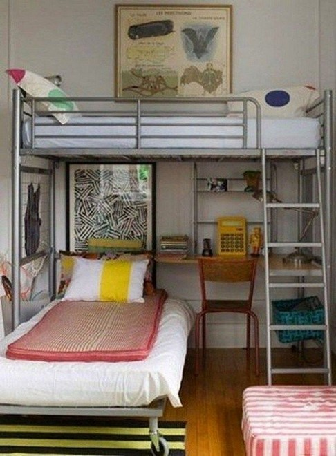 15 Best Of Bunk Bed Decoration Ideas 03