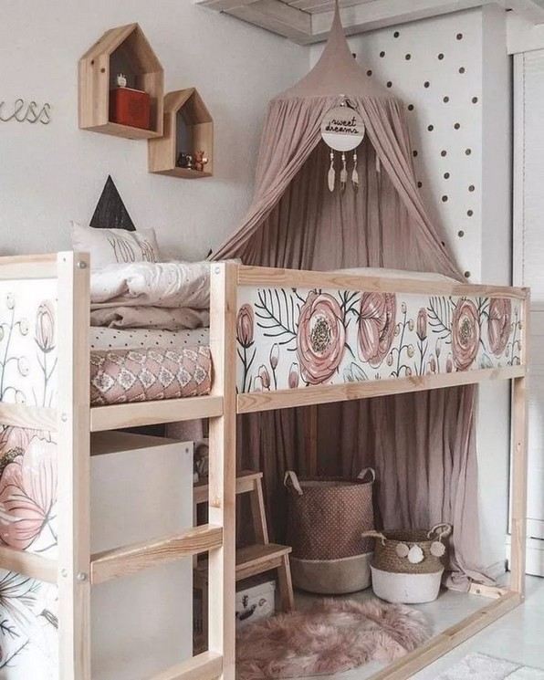 15 Best Of Bunk Bed Decoration Ideas 06