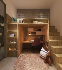 15 Best Of Bunk Bed Decoration Ideas 17