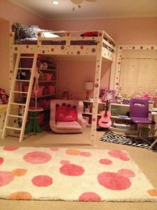 15 Best Of Queen Loft Beds Design Ideas A Perfect Way To Maximize Space In A Room 05 1