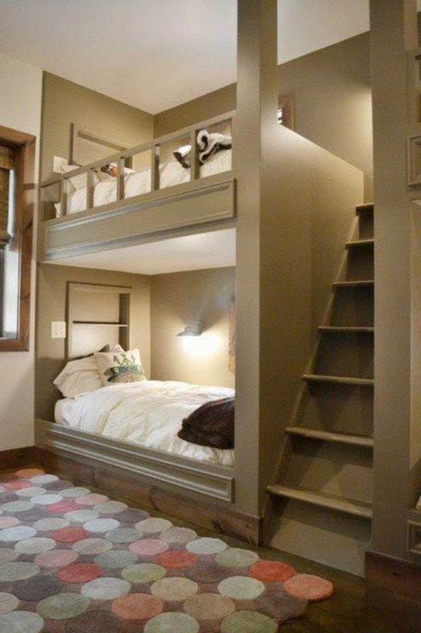 15 Best Of Queen Loft Beds Design Ideas A Perfect Way To Maximize Space In A Room 10