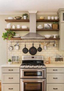 15 Farmhouse Kitchen Ideas On A Budget 03