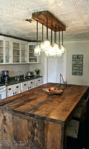 15 Farmhouse Kitchen Ideas On A Budget 05