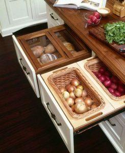 15 Farmhouse Kitchen Ideas On A Budget 11