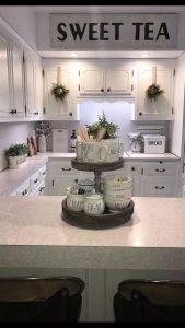 15 Farmhouse Kitchen Ideas On A Budget 20
