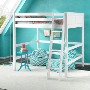 15 Most Popular Full Size Loft Bed With Stairs And What You Must Know 18