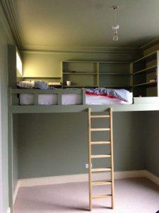 15 Most Popular Of Kids Bunk Bed Bedroom Furniture 02