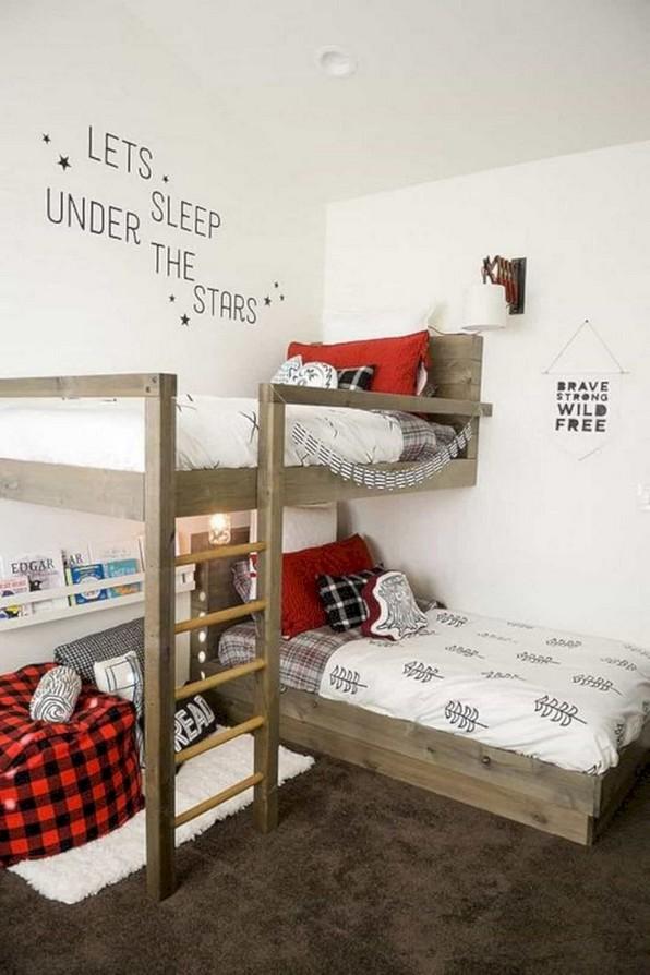 15 Most Popular Of Kids Bunk Bed Bedroom Furniture 10