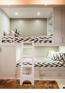 15 Most Popular Of Kids Bunk Bed Bedroom Furniture 19