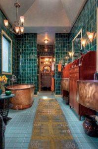 15 Pleasurable Master Bathroom Ideas 01