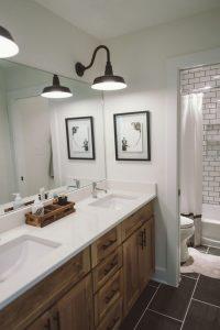15 Pleasurable Master Bathroom Ideas 02