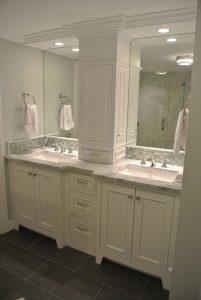 15 Pleasurable Master Bathroom Ideas 06