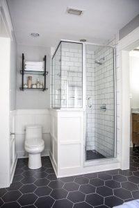15 Pleasurable Master Bathroom Ideas 09