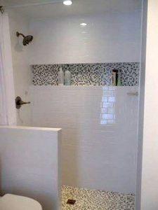 15 Pleasurable Master Bathroom Ideas 10