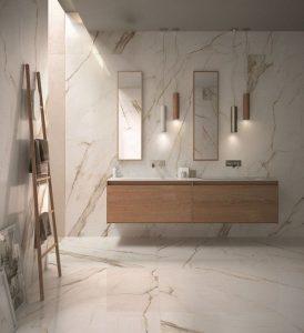 15 Pleasurable Master Bathroom Ideas 12