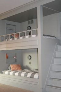 15 Top Popular Bunk Bed For Teenagers 08
