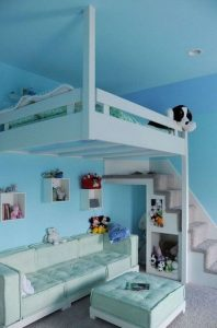 15 Top Popular Bunk Bed For Teenagers 16