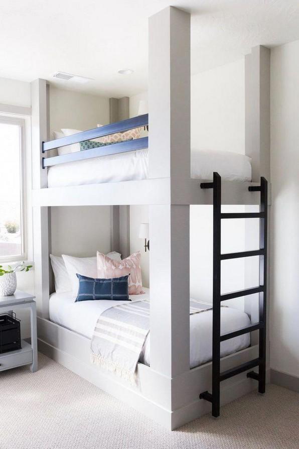 15 Top Popular Bunk Bed For Teenagers 19