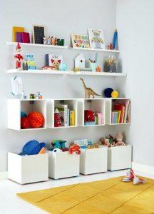 15 Unique Bookshelf Ideas For Book Lovers 08