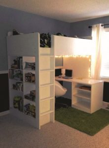 15 Why Bunk Beds With Stairs And Desk 01