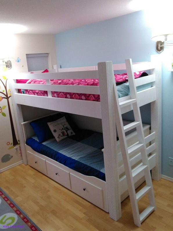 15 Why Bunk Beds With Stairs And Desk 15