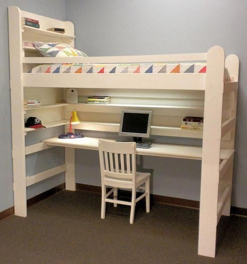 15 Why Bunk Beds With Stairs And Desk 21