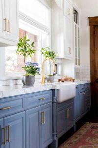 16 Amazing Modern Kitchen Cabinets Design Ideas 21