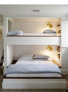 16 Best Choices Of Kids Bunk Bed Design Ideas 05