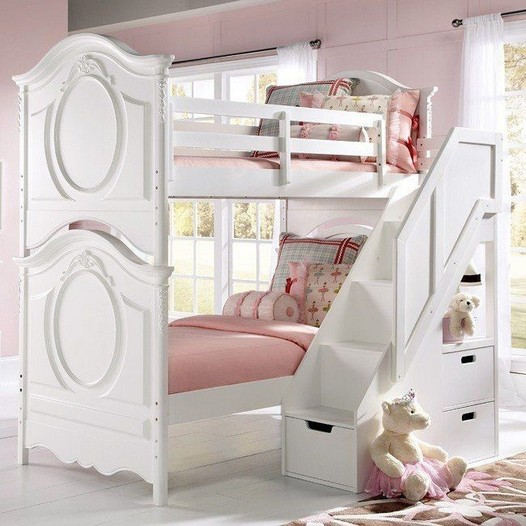 16 Best Choices Of Kids Bunk Bed Design Ideas 09