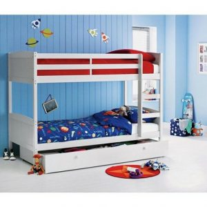 16 Best Choices Of Kids Bunk Bed Design Ideas 10