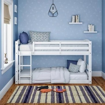 16 Best Choices Of Kids Bunk Bed Design Ideas 18