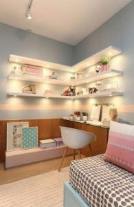 16 Creative Ways Dream Rooms For Teens Bedrooms Small Spaces 05