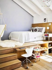 16 Creative Ways Dream Rooms For Teens Bedrooms Small Spaces 06