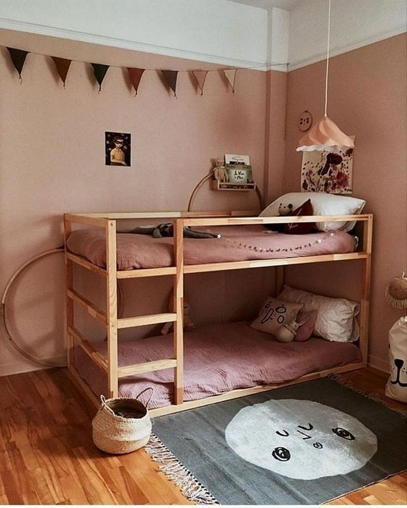 16 Model Of Kids Bunk Bed Design Ideas 03
