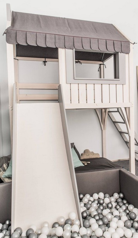 16 Model Of Kids Bunk Bed Design Ideas 05