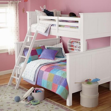 16 Model Of Kids Bunk Bed Design Ideas 08