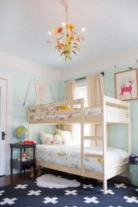 16 Model Of Kids Bunk Bed Design Ideas 14