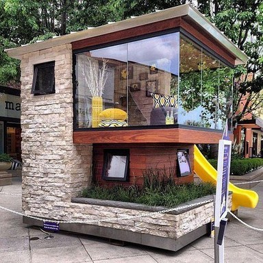16 Modern Shed Design Looks Luxury To Complement Your Home 06