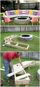 16 Most Popular Backyard Fire Pits Design Ideas 01