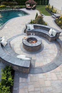 16 Most Popular Backyard Fire Pits Design Ideas 10
