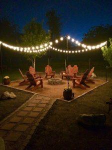 16 Most Popular Backyard Fire Pits Design Ideas 13