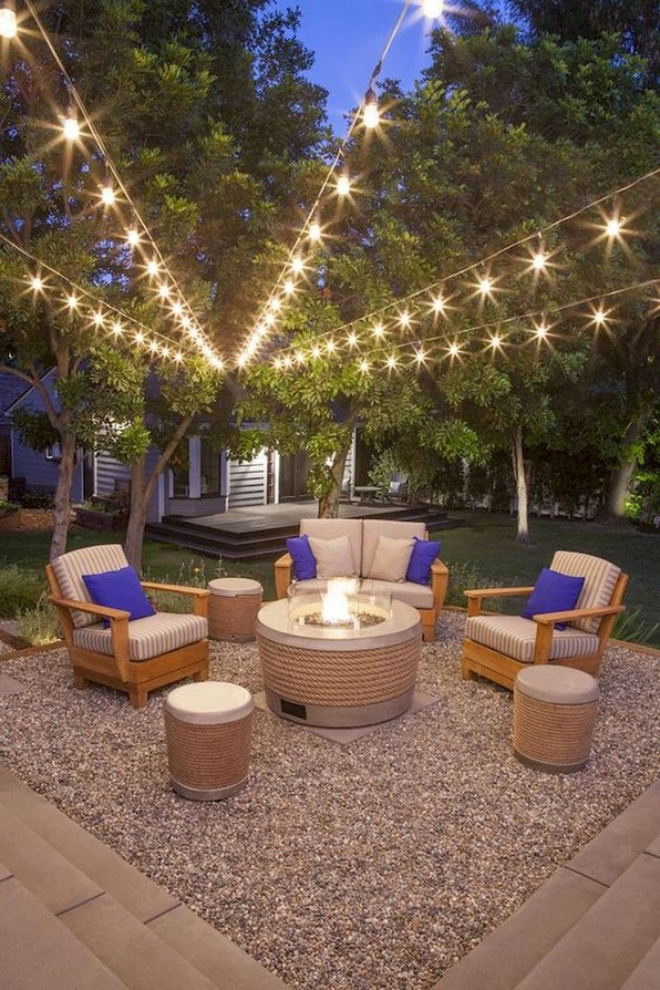 16 Most Popular Backyard Fire Pits Design Ideas 21