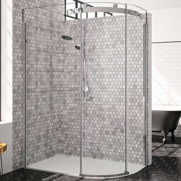16 The Best Shower Enclosures 15