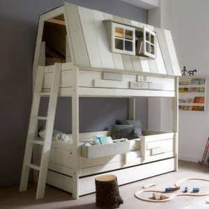 16 Top Choices Bunk Beds For Kids Design Ideas 12