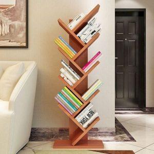 17 Amazing Bookshelf Design Ideas 02