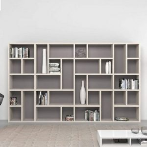 17 Amazing Bookshelf Design Ideas 06