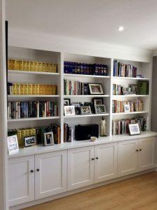 17 Amazing Bookshelf Design Ideas 08