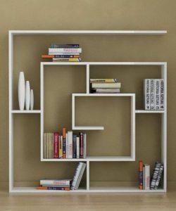17 Amazing Bookshelf Design Ideas 10